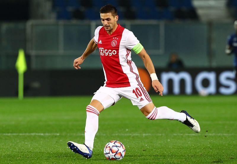Ajax have an excellent squad
