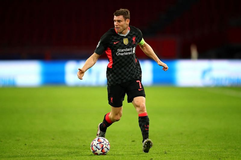 Milner is one of the underrated dead-ball specialists in the Premier League.
