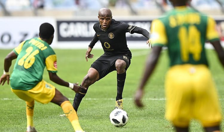 Golden Arrows take on Kaizer Chiefs this weekend. Image Source: Goal