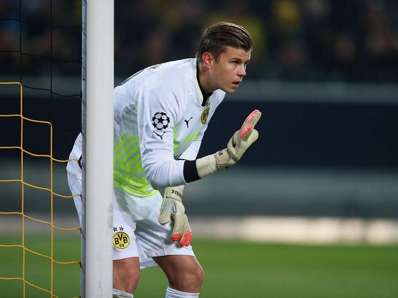 Mitchell Langerak is the first and only Australian to play for Borussia Dortmund.