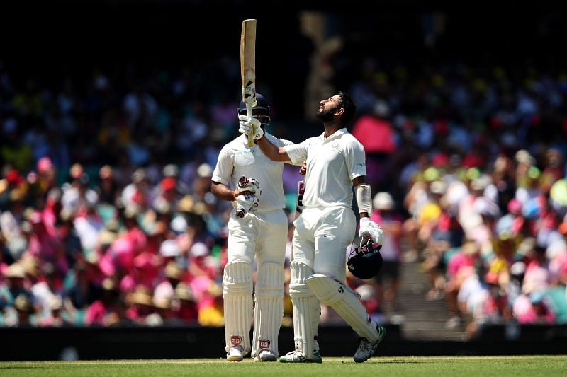 Cheteshwar Pujara scored 3 centuries against Australia last time in 2018