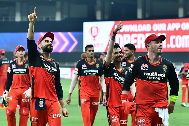 RCB had one of the best bowling line-ups in their history this season [iplt20.com]