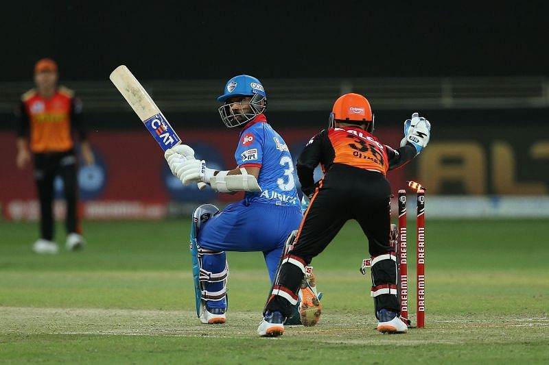 Ajinkya Rahane will have to bring his experience to the fore (Image Credits: IPLT20.com)