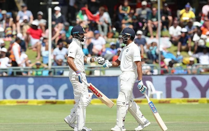 Rohit Sharma will have to shoulder greater responsibility in Virat Kohli
