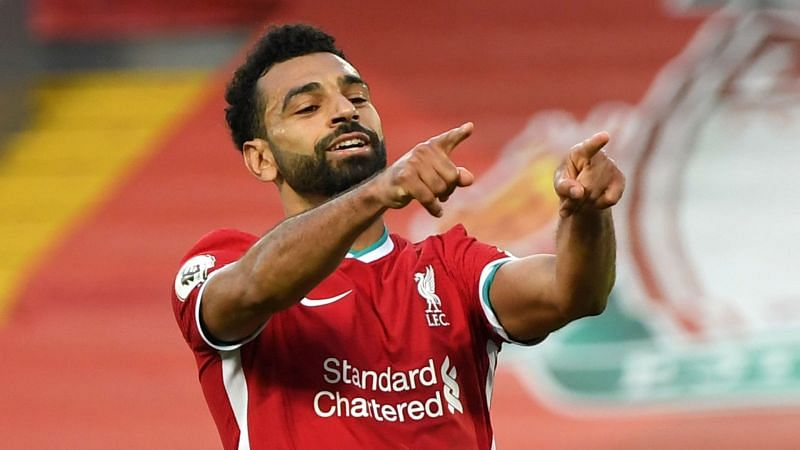 FPL managers should figure out how to get Mo Salah back in their FPL teams.