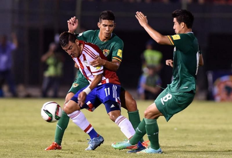 Unbeaten Paraguay welcome winless Bolivia on matchday four of the South American World Cup qualifiers