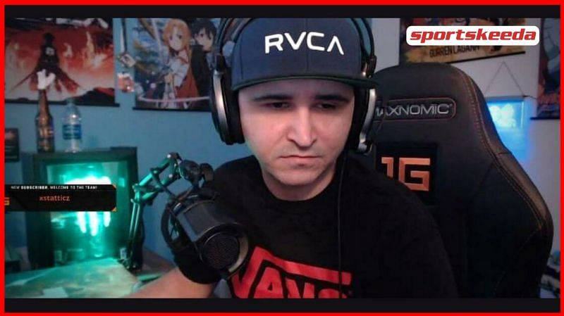 Summit1g recently joked about quitting streaming permanently.
