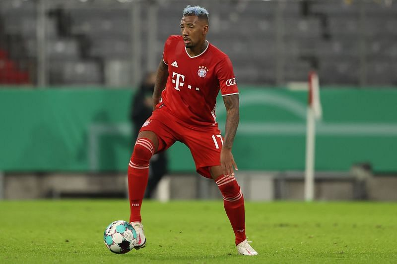 Boateng is being monitored by Arsenal and Tottenham Hotspur