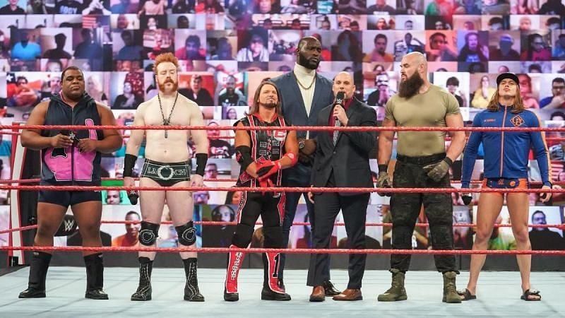 WWE को Raw में इस हफ्ते इन गलतियों से साफ तौर पर बचना चाहिए था