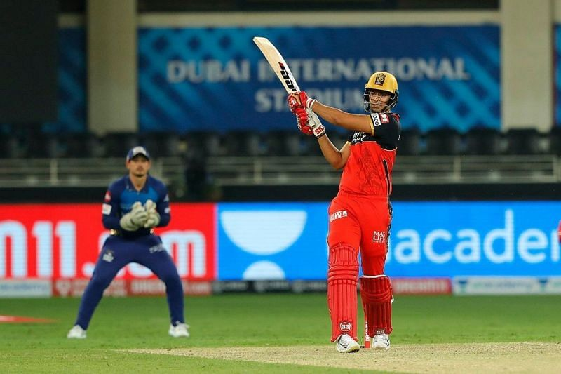 Dube disappointed for RCB with bat in hand