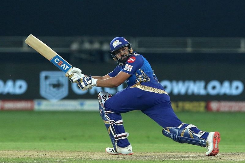 Rohit Sharma is only part of the Indian Test team for the tour to Australia [P/C: iplt20.com]