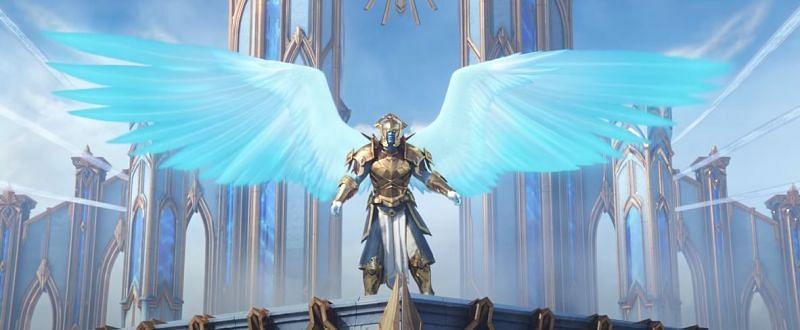 Image via World of Warcraft / YouTube