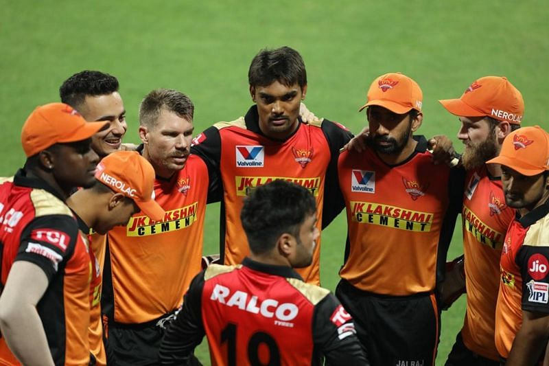 The Sunrisers have been more successful than most expected them to be at the start of IPL 2020.
