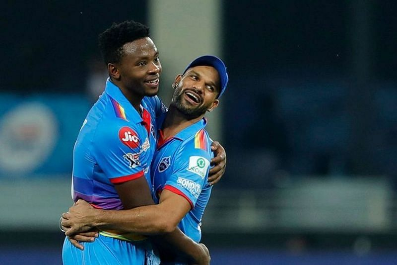 Rabada was excellent at the death for DC in IPL 2020 [PC: iplt20.com]