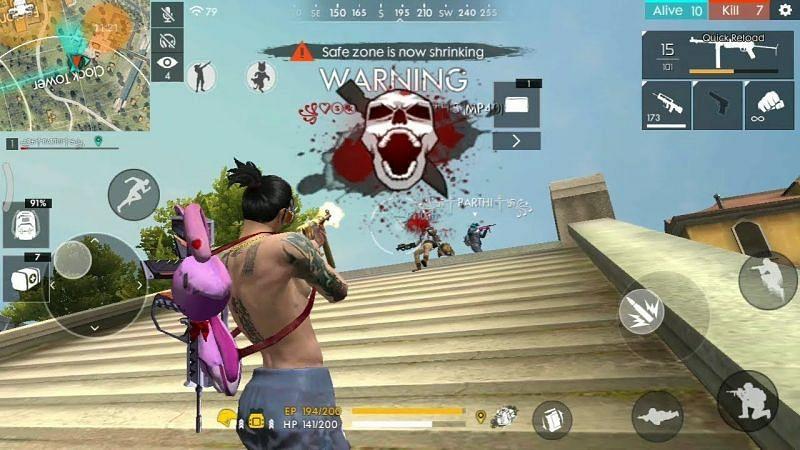 Image via SK Gaming YT