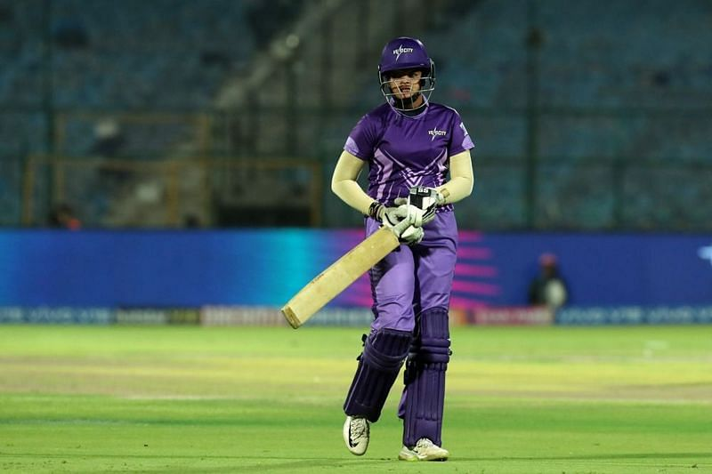Shafali Verma will be the key for Velocity. Image credits - IPL