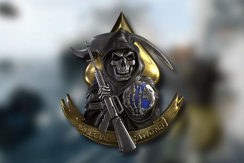 First Prestige icon in Black Ops Cold War. Image via Treyarch