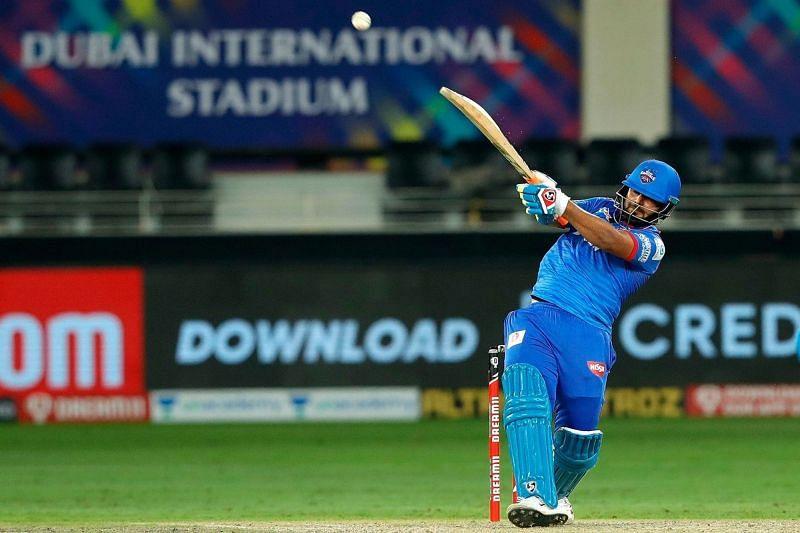 Rishabh Pant scored 56 runs off just 38 deliveries [P/C: iplt20.com]