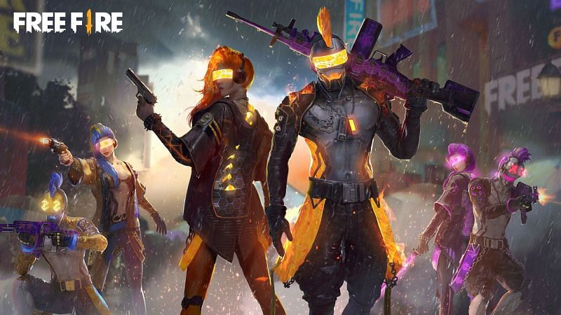 Free Fire 5 Best Tips To Rank Up And Reach Heroic Tier Quickly