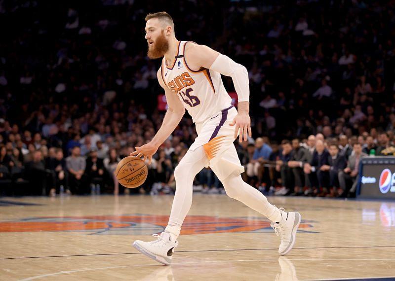 Phoenix Suns vs New York Knicks