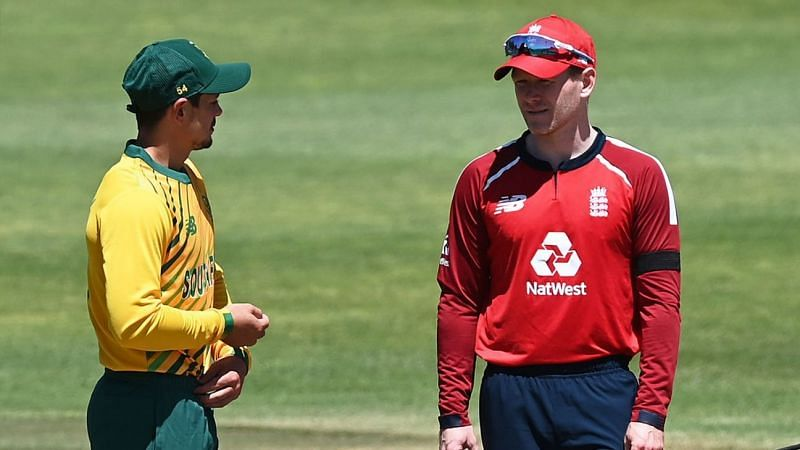 Can England make it 3-0 in the series?