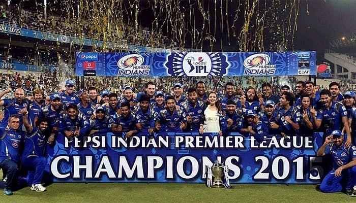 आईपीएल 2015