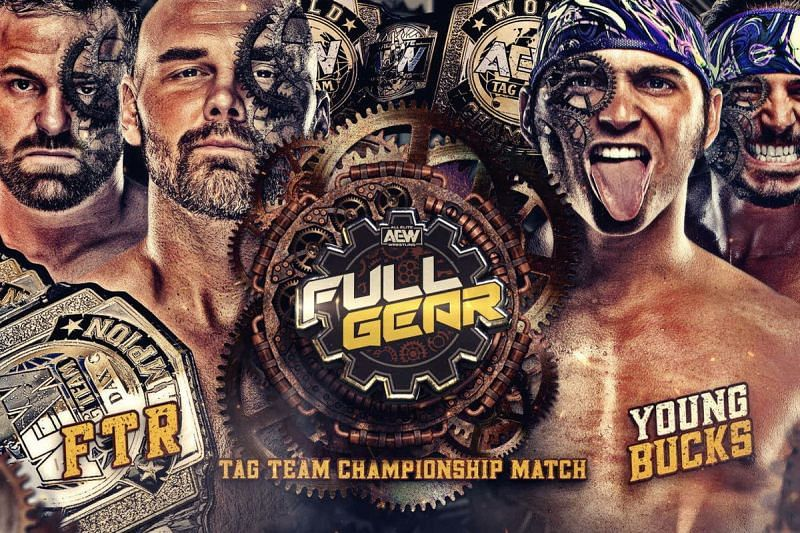AEW Full Gear 2020 brings in solid PPV buys and attendance for the company