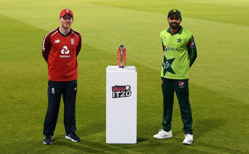 England v Pakistan - 3rd Vitality International Twenty20
