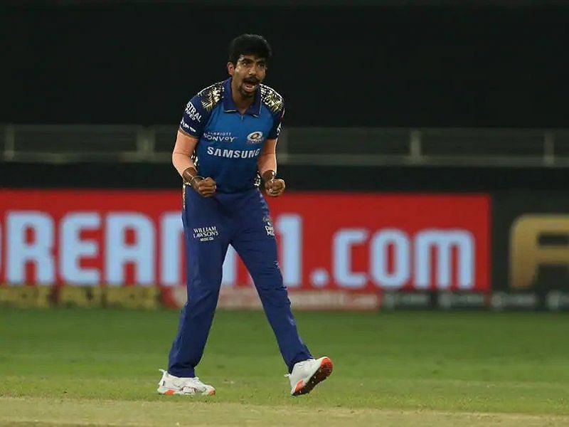 Jasprit Bumrah stated that the Super Over against RCB took his confidence to a whole new level