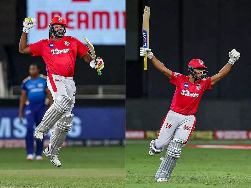 IPL 2020: 5 best close encounters this season