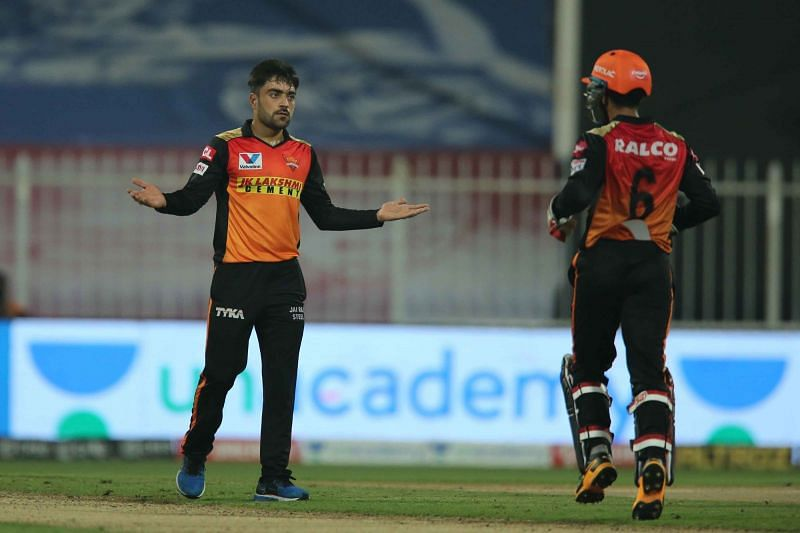 Will Rashid Khan have an impact against RCB today?