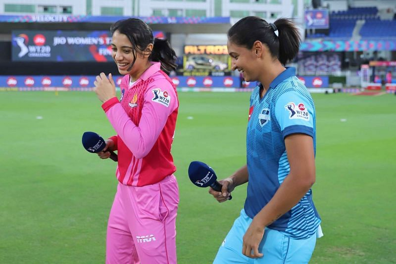 The likes of Harmanpreet Kaur and Smriti Mandhana have only played in one tournament since the T20 World Cup last year.