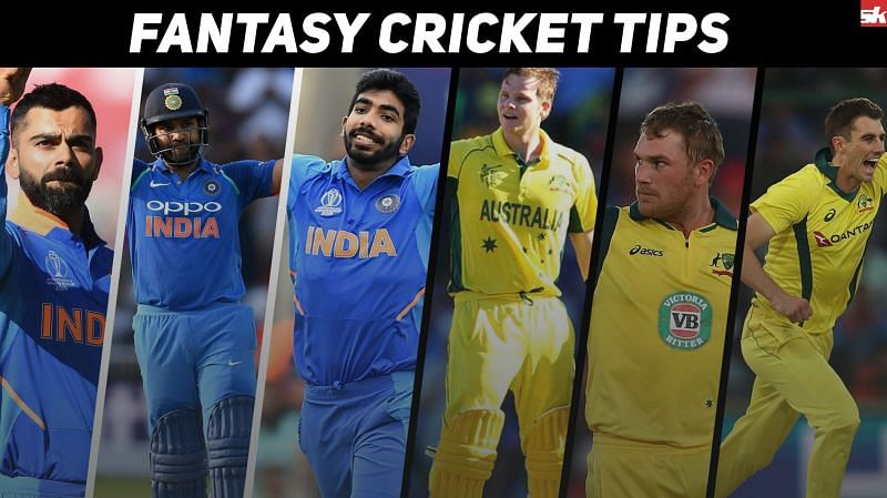India vs Australia Dream11 tips