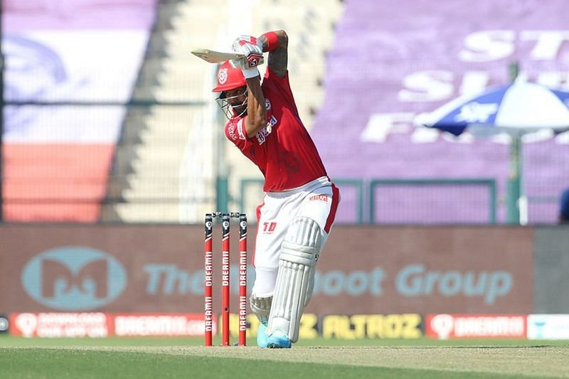 KL Rahul was undoubtedly one of the openers in Ashish Nehra