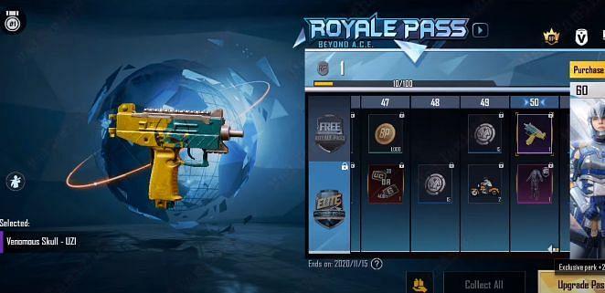 RP 50 reward(Image Via Mad Tamizha YT)