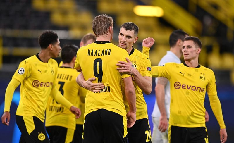 Club Brugge Vs Borussia Dortmund Prediction Preview Team