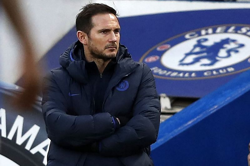Chelsea boss Frank Lampard provided an update on the injuries ahead of trip to Newcastle