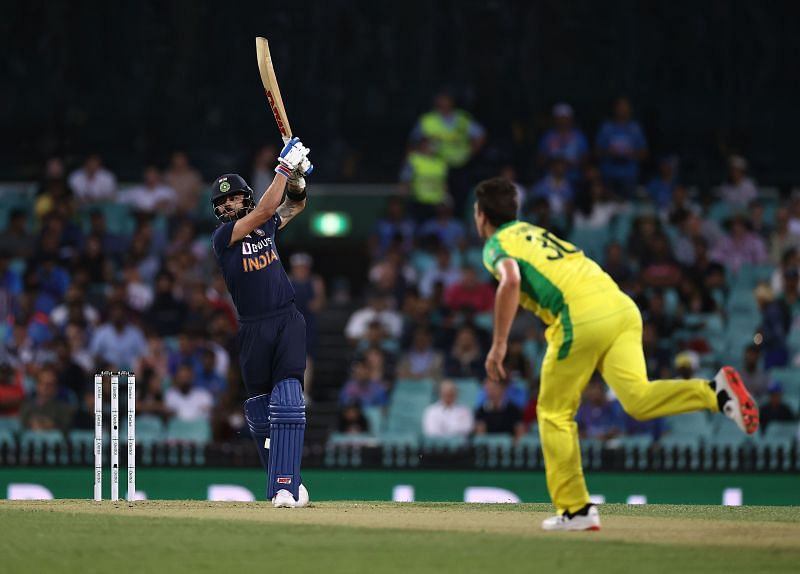 Ind V Aus 2020 2nd Odi 3 Key Player Battles To Watch Out For