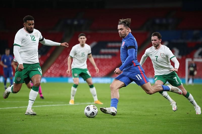Can the attacking talents of Jack Grealish help England to defeat Iceland on Wednesday?