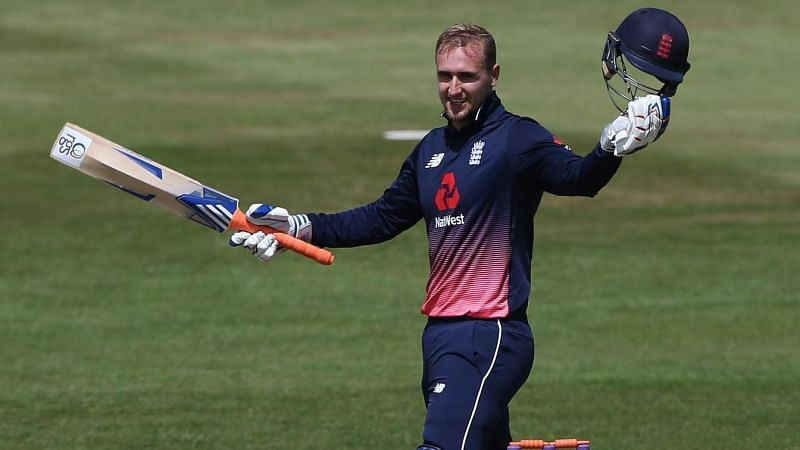 Liam Livingstone could make his ODI debut. (Image Credits: ecb.co.uk)