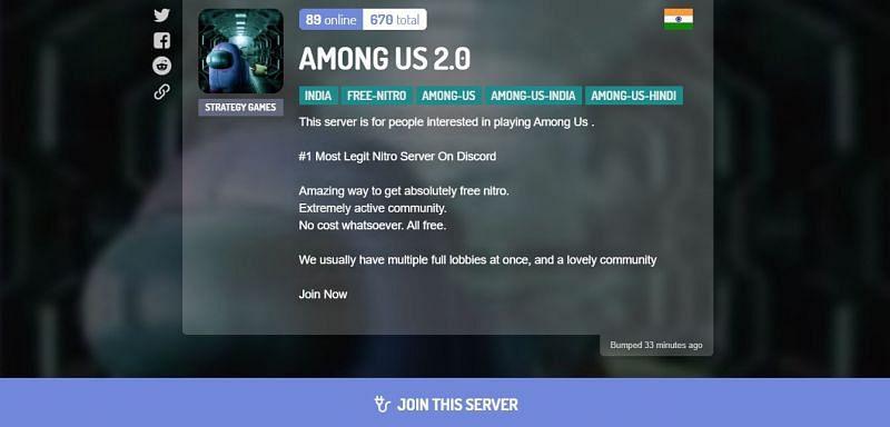 AMONG US 2.0