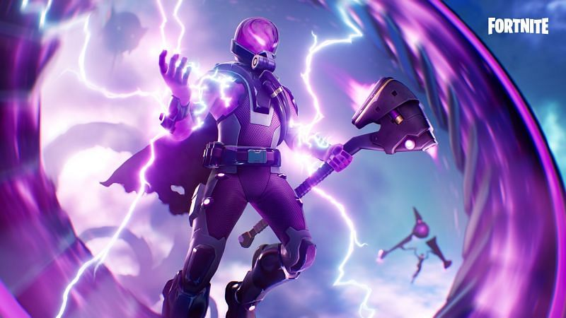 Rifts were eventually taken out of the game and were finally added back to Fortnite Chapter 2 - Season 4 (Image via Epic Games)