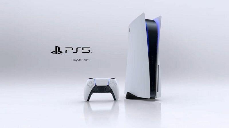 PlayStation 5 (Image Credits: Sony)