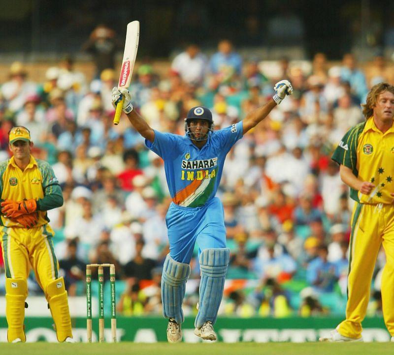 Cricket - ODI , Australia v India