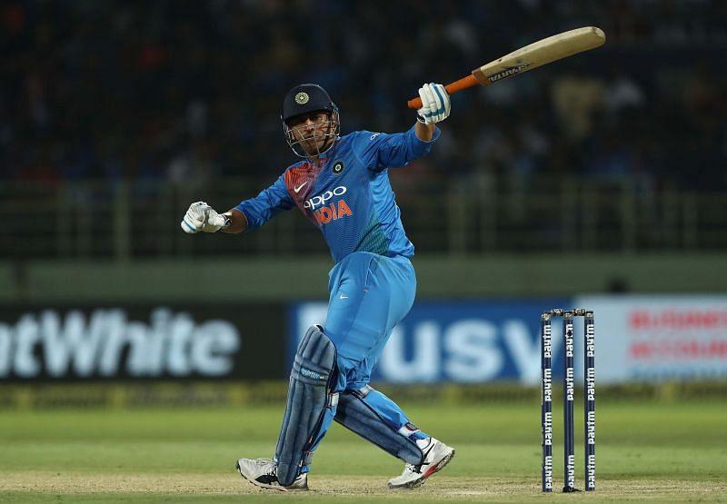 India v Australia - T20I: Game 1