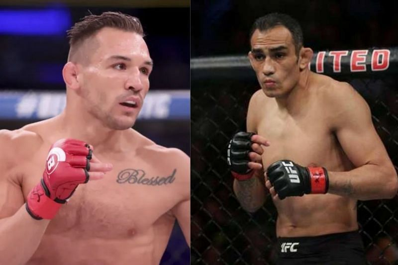 Michael Chandler vs. Tony Ferguson - a possible future fight?