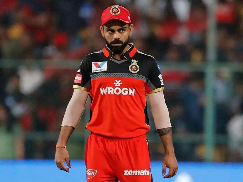 Sunil Gavaskar believes that RCB skipper Virat Kohli has just not been at his absolute best in IPL 2020