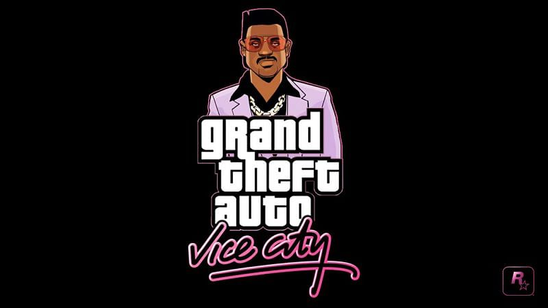 GTA Vice City hasrecently seen a resurgence in pop culture thanks to its 80s aesthetic (Image via DeviantArt)