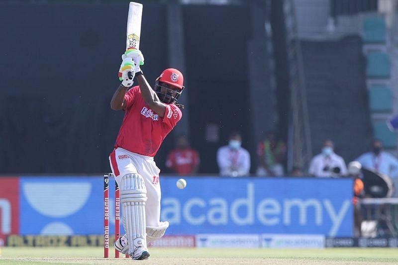 The inclusion of Chris Gayle had turned around Kings XI Punjab