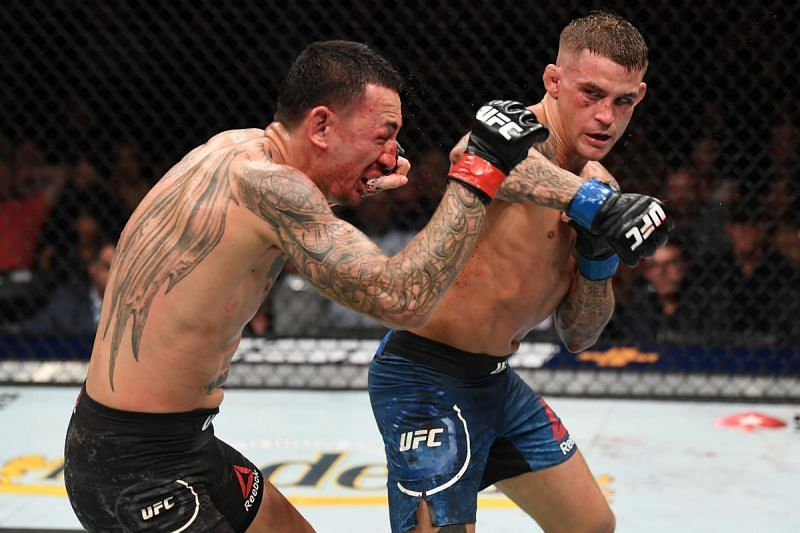 In the years since UFC 178, Dustin Poirier has won many major UFC fights